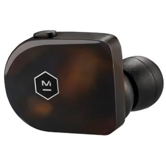 フルワイヤレスイヤホン トータスシェル MW07TORTOISESHELL [リモコン・マイク対応 /ワイヤレス(左右分離) /Bluetooth]