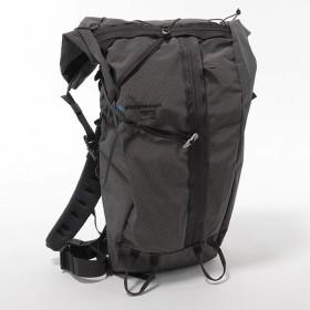 KLATTERMUSEN クレッタルムーセン 40310U81 Ratatosk Kevlar Backpack 30L バックパック リュック ケブラー バッグ 999/Black メンズ