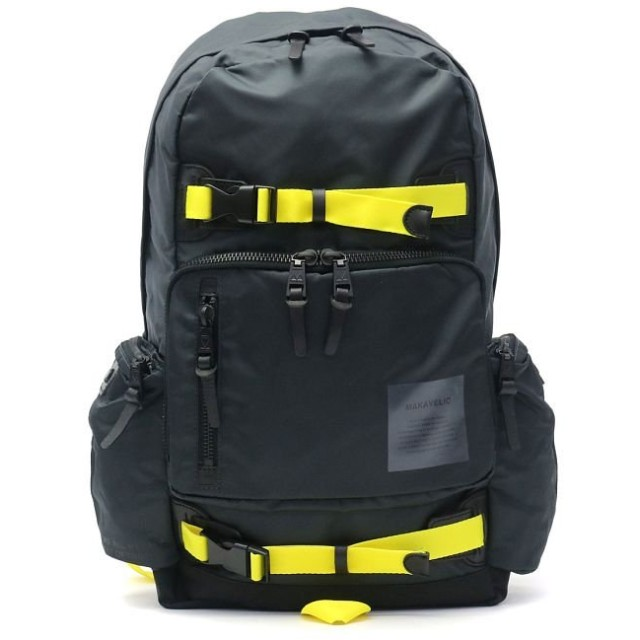 MAKAVELIC マキャベリック LIMITED BIND UP BACKPACK HORNET 3108