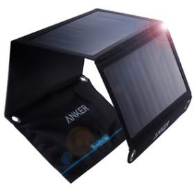 アンカーPowerPort SolarA2421011