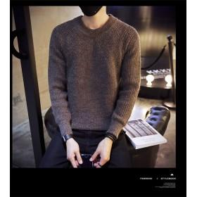 2018秋冬 メンズファッション 男性 トップス セーター ニット タートルネック 新作