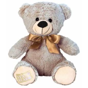 スタンドベア(L)ピンクベージュ(L5881266)【送料無料】(テディベア、クマ、くま、熊、人形、玩具、おもちゃ、ぬいぐるみ、キャラク