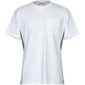 《期間限定セール開催中!》PRINGLE OF SCOTLAND メンズ T シャツ ベージュ L 100% コットン