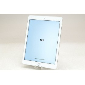 [中古] Apple iPad Air 2 Wi-Fiモデル 64GB シルバー MGKM2J/A