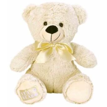 スタンドベア(L)アイボリー(L5881265)【送料無料】(テディベア、クマ、くま、熊、人形、玩具、おもちゃ、ぬいぐるみ、キャラクター