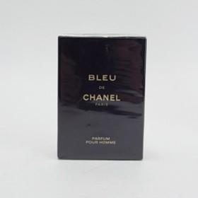 シャネル 香水 未開封 ブルードゥシャネル パルファム スプレータイプ 50ml フレグランス 中古 CHANEL BLEU DE CHANEL P SP