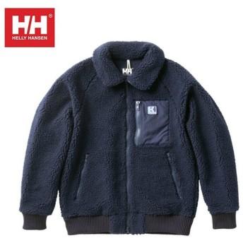 ヘリーハンセン HELLY HANSEN フリース メンズ ファイバーパイルサーモジャケット HO51853 od
