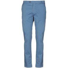 《期間限定セール開催中!》ORIGINAL VINTAGE STYLE メンズ パンツ パステルブルー 46 コットン 98% / ポリウレタン 2%