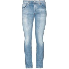 《セール開催中》ENTRE AMIS メンズ ジーンズ ブルー 30 コットン 98% / ポリウレタン 2%