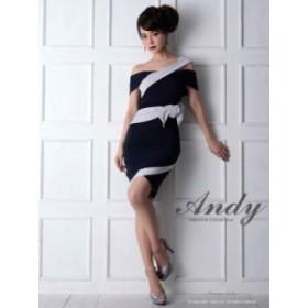 Andy ドレス AN-OK1835 ワンピース ミニドレス andy ドレス アンディ ドレス クラブ キャバ ドレス パーティードレス