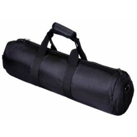 (安心舗) 三脚 撮影機材 楽器 保護バッグ 長いもの 運搬バッグ キャリーバッグ 収納バッグ 厚めのクッション入り 旅行 運動会 80cm