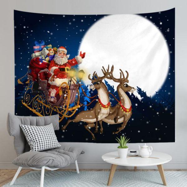 聖誕禮品91 聖誕樹裝飾品 禮品派對 裝飾 聖誕掛布