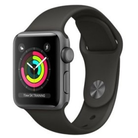 Apple Watch Series 3 GPS 38mm MR352J/A/apple