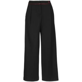 《期間限定 セール開催中》CHINTI AND PARKER レディース パンツ ブラック 6 65% 指定外繊維(テンセル) 28% ナイロン 7% ポリウレタン