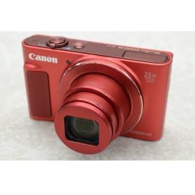 [中古] Canon PowerShot SX620 HS PSSX620HS(RE) 1073C004 レッド