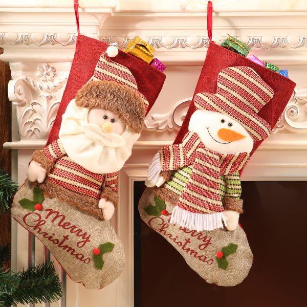 聖誕禮品112 聖誕樹裝飾品 禮品派對 聖誕裝飾 聖誕襪
