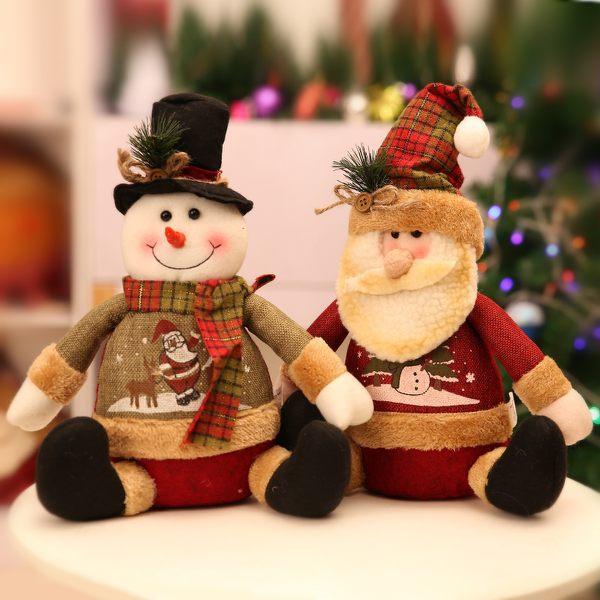 聖誕禮品113 聖誕樹裝飾品 禮品派對 聖誕裝飾玩偶