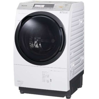 NA-VX7900R-W(右開き ホワイト) パナソニック ドラム式洗濯乾燥機