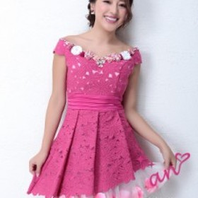 132205d6fb261 an ドレス AOC-2674 ワンピース ミニドレス Andy アン ドレス キャバクラ キャバ ドレス キャバドレス