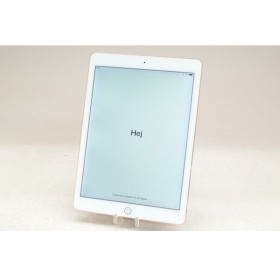 [中古] Apple iPad Pro Wi-Fi 32GB ローズゴールド MM172J/A