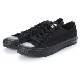 コンバース CONVERSE CANVAS ALL STAR OX BKM (BL/BL)