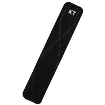 KT TAPE(KTテープ) KTテープ テーピングテープ パウチタイプ ブラック (X78) /(約)長さ25×幅5cm
