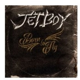 Jetboy / Born To Fly 国内盤 〔CD〕