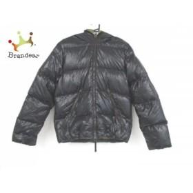 デュベティカ DUVETICA ダウンジャケット サイズ46 S メンズ Dionisio 黒 冬物        値下げ 20191011