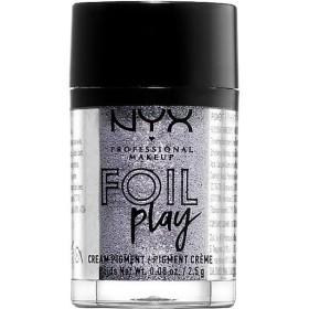 NYX Professional Makeup(ニックス) フォイルプレイ クリーム ピグメンツ カラー・ポリッシュト