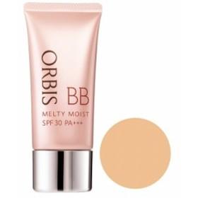 ORBIS オルビス メルティーモイストBB 35g #ナチュラル SPF30 PA+++ パフなし  BBクリーム