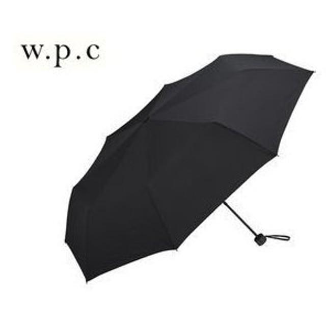 Wpc. ワールドパーティー 折りたたみ傘 手開き 65cm MSZ-900