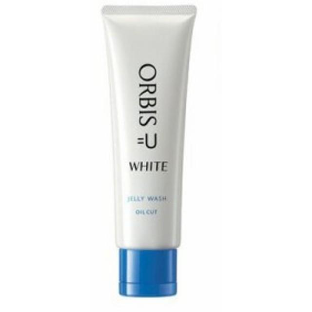 ORBIS オルビスユー ホワイトジェリーウォッシュ 120g 洗顔料 医薬部外品