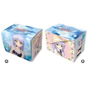 キャラクターデッキケースMAX NEO Angel Beats!「天使」水着Ver.[ブロッコリー]《発売済・在庫品》