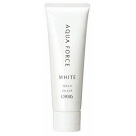 ORBIS  オルビス アクアフォースホワイトウォッシュ 120g <洗顔料 洗顔フォーム>
