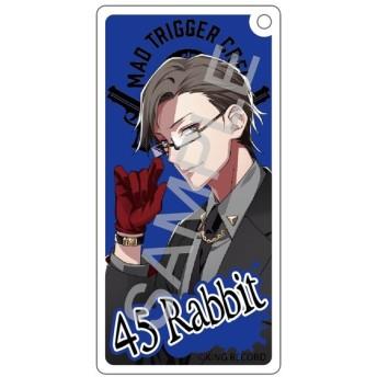 ヒプノシスマイク -Division Rap Battle- ドミノストラップ 45 Rabbit