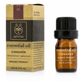 (エッセンシャルオイル) アピヴィータ エッセンシャル オイル Cinnamon 5ml