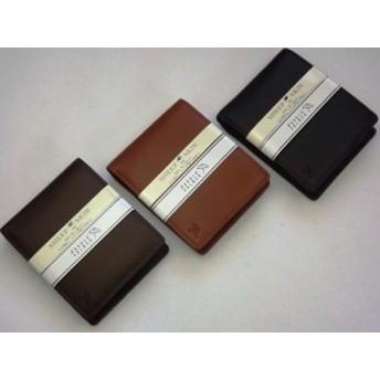 二つ折り財布 メンズ 小物 ARNORD PALMER アーノルドパーマー 二つ折り 財布 ウォレット 札入れ 小銭入れ