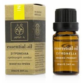 ( エッセンシャルオイル ) アピヴィータ エッセンシャル オイル - Citronella 10ml