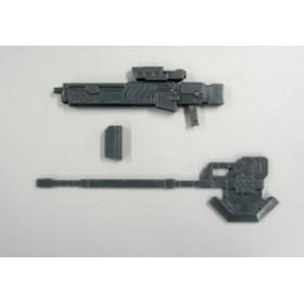 コトブキヤ MW05R M.S.G ウェポンユニット バトルアックス・ロングライフル ≪モデリングサポートグッズ≫