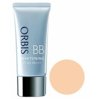 ORBIS オルビス ホワイトニングBB 35g #ライト SPF40 PA+++ パフなし