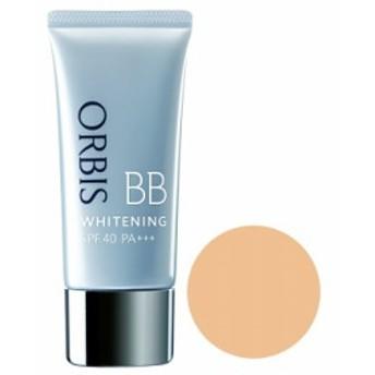 ORBIS オルビス ホワイトニングBB 35g #ナチュラル SPF40 PA+++ パフなし