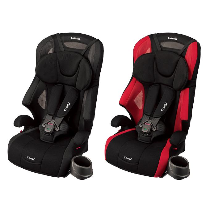 Combi Joytrip (S)成長型汽車安全座椅