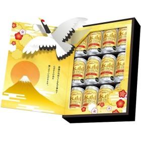 【ワケあり】アサヒ スーパードライ ジャパンスペシャル 350ml 送料無料 12缶 ビール セット JSYG