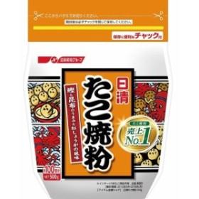 日清 たこ焼粉(500g)[粉類その他]