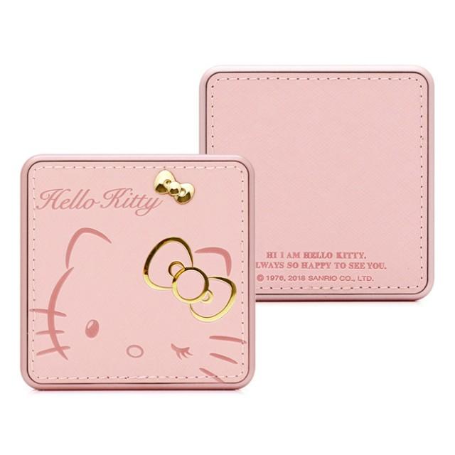GARMMA Hello Kitty 金典皮革行動電源