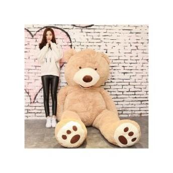 ぬいぐるみ 特大 くま テディベア 可愛い熊 動物 大きい くまぬいぐるみコストコ クマ ぬいぐるみ100cm