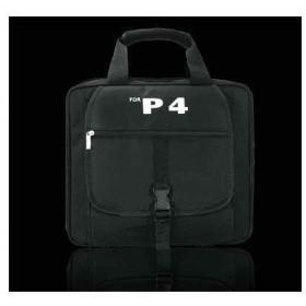 345df9976992 Sony Playstation 4 PS4用 豪華キャリーケース キャリーバッグ[GAM.H01.PS4