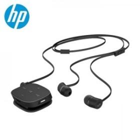 ワイヤレスイヤホン bluetooth 両耳 HP ヒューレット・パッカード イヤホン カナル型 J2X01AA#UUF
