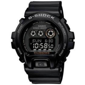 カシオ Gショック CASIO G-SHOCK 6900 腕時計 メンズ ブラック デジタル GD-X6900-1JF