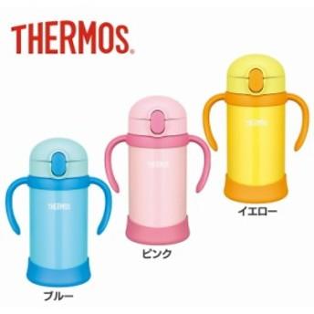 サーモス まほうびんのベビーストローマグ FHV-350 水筒 マグボトル 赤ちゃん用 THERMOS サーモス